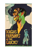 Gaucho Prints