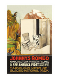 Johnny's Romeo Posters