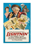 Lightnin Posters