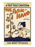 The Farm Hand Posters by  Bray Productions