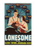 Lonesome Prints