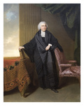 Reverend Philip Cocks Prints by Johann Zoffany