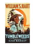 Tumbleweeds Posters