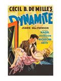 Dynamite Poster
