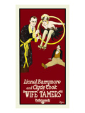 Wife Tamers Posters par  Pathecomedy