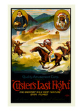 Custer's Last Fight Prints