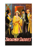 Broadway Daddies Prints
