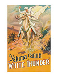 White Thunder Prints
