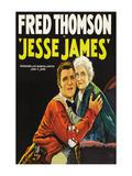 Jesse James Prints