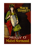 Molly O Posters