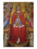 Christian Processional Banner Prints by Spinello Aretino