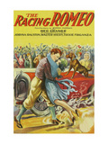 The Racing Romeo Posters