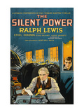 The Silent Power Print