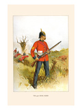 15th Royal Sussex Prints by Walter Richards