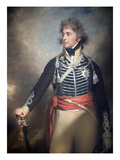 George Iv, Prince of Wales Art by Sir William Beechy