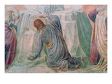 Transfiguration of Christ Prints by Fra Angelico