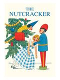 The Nutcracker Prints