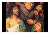 Christ Crowned with Thorns Prints by Hieronymus Bosch