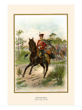 Hussar Body Guard Regiment Prints by G. Arnold