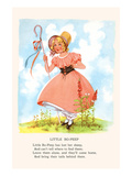 Little Bo Peep Prints by  Bird & Haumann