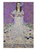 Mada Primavesa Prints by Gustav Klimt