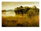 Chill October Prints by John Everett Millais