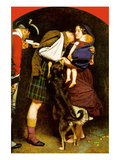 The Order of Release 1746 Posters by John Everett Millais