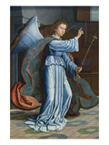 The Annunciation Prints by Gerard David