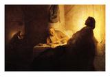 Claudius Conspiracy Prints by  Rembrandt van Rijn