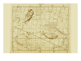 Pisces Prints by Sir John Flamsteed