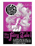 Alice in Acidland Posters