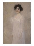 Serena Pulitzer Lederer (1867–1943) Láminas por Gustav Klimt