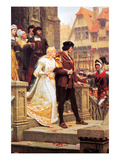 Call to Arms Prints by Edmund Blair Leighton