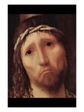Ecce Homo Billeder af Antonello da Messina
