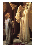 Light of the Harem Posters av Frederick Leighton
