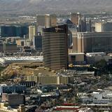 Wynn Las Vegas Photographic Print by Joe Cavaretta