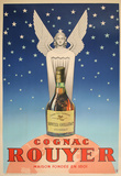 Cognac Rouyer Collectable Print