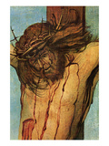 Crucifixion Art by Albrecht Altdorfer