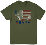 Barack Obama Shirts