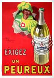 Exigez Un Peureux Edycje premium autor Henry Le Monnier