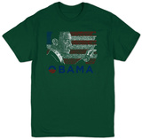 Barack Obama T-shirts