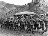 Korean War Photographic Print by  Associated Press