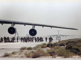 Gulf War 1990 Photographic Print by J. Scott Applewhite