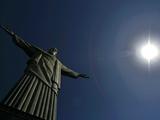 Brazil Seven Wonders Photographic Print by Ricardo Moraes