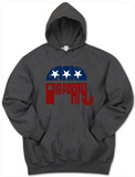 Hoodie: GOP Logo - Grand Old Party Shirt