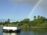 Pearl Harbor Photographic Print by Ronen Zilberman