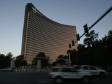 Wynn Las Vegas Photographic Print by Laura Rauch
