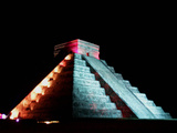Mexico New Seven Wonders Photographic Print by Marco Ugarte