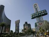 Elad Las Vegas Plaza Photographic Print by Jae C. Hong
