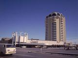 Vegas Hotels 1974 Photographic Print